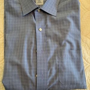 Men's Brooks Brothers dress shirt